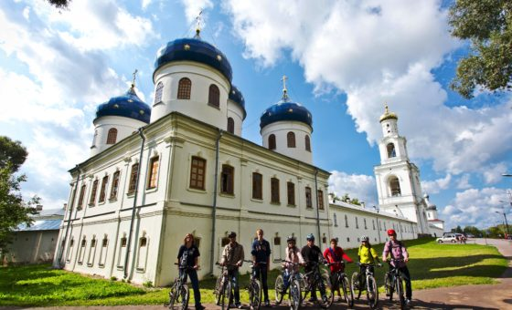 The St. George's (Yuriev) Monastery